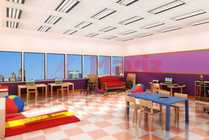 Eis-FifthFloorClassroom